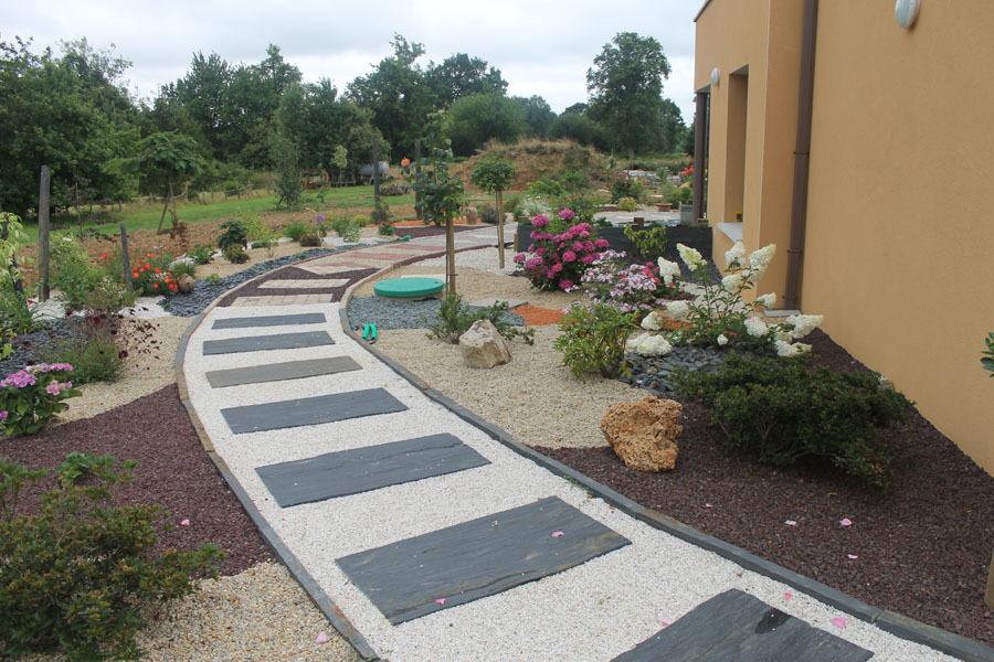 Photo entretien jardin langon gicquel service vert for Entretien jardin 22